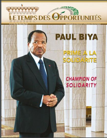 Le Temps des Opportunites, 67th  Edition