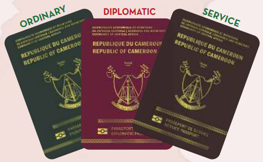 List of Passports pending Collection – 10th May 2021