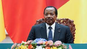 Head of State's Message to the Youth-French